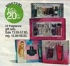 Kohl's Saturday All Fragrance Gift Sets