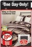 Fred's King or Queen Comforter Set