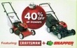 Sears Outlet All Mowers