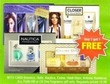 CVS Pharmacy Heidi Klum Fragrance Gift Sets w/ CVS Card