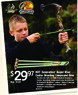 Bass Pro Shops NXT Generation Rapid Riser Center Shooting Compound Bow