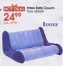 Academy Sports Intex Sofa Couch