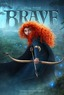 ToysRUs Big Book Disney Pixar Brave DVD