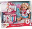 Walmart Toyland Little Mommy Doctor Mommy Doll