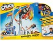 Walmart Toyland Tonka Chuck & Friends Tornado Tower