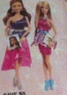 Kmart Toy Book Barbie Fashion Models 2pk Gift Set w/ Coupon