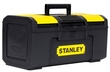 Ace Hardware Stanley 16&quot; Auto Latch Tool Box