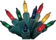 Ace Hardware 300 ct. Mini Light Set - Multi Color