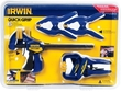 Ace Hardware Irwin 6 Pc. Clamping Set