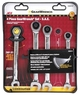 Ace Hardware 4 Pc. Metric GearWrench Set