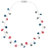 Ace Hardware Flashing Holiday Necklace