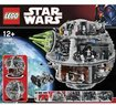 Target Toy Book LEGO Star Wars Death Star