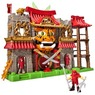 Target Toy Book Fisher-Price Imaginext Samurai Castle