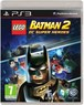 AAFES Lego Batman 2: DC Super Hereos (PS3)
