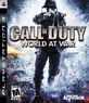 AAFES Call of Duty: World at War (PS3)