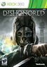 AAFES Dishonored (Xbox 360)