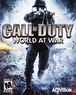 AAFES Call of Duty: World at War (Xbox 360)