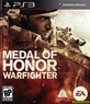 AAFES Medal of Honor: Warfighter (PS3)