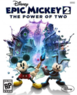 AAFES Disney Epic Mickey 2 Video Game (Wii)