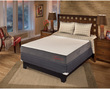 AAFES Ashley Augusta Queen Mattress Set
