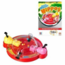 AAFES Hasbro Stocking Stuffers Travel Games Hungry Hungry Hippos