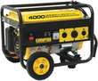 Gander Mountain Champion 3500/4000 Watt Generator with FREE Wheel Kit