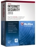 Radio Shack McAfee Internet Security 2013 (3-PCs)