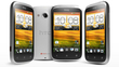Radio Shack HTC Desire C Cell Phone + $10 Back in Coupons