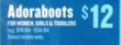 Old Navy Adoraboots for Toddlers (Fri 12am-4am)