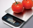 Bealls The Black Series Digital Food Scale