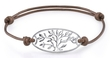 Bealls Footnotes Family Tree Bracelet