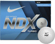 Sports Authority Nike NDX Turbo Golf Balls