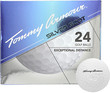 Sports Authority Tommy Armour 24 Pack of Silver Scot Golf Balls