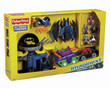 BJs Toy Catalog Fisher-Price DC Super Friends Imaginext Batman Playset