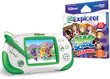 BJs Toy Catalog LeapFrog Leapster Explorer LeapSchool Bundle