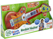 BJs Toy Catalog LeapFrog Touch Magic Rockin' Guitar