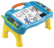 BJs Toy Catalog Crayola Sit 'N Draw Travel Table