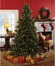 BJs Toy Catalog Sylvania 3-in-1 Color-Changing 7.5' Lit Tree
