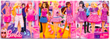 BJs Toy Catalog Barbie Outfits, 9-Pack
