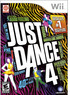 BJs Toy Catalog Just Dance 4 (Wii)