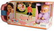 BJs Toy Catalog Baby Born with Little Tikes Lil' Wagon Gift Set