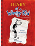 Sam's Club Diary of a Wimpy Kid Series Books