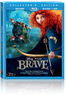 Sam's Club Brave Blu-ray