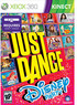 BJs Toy Catalog Just Dance: Dinsey Party (Xbox 360 Kinect)