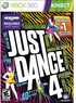 BJs Toy Catalog Just Dance 4 (Xbox 360 Kinect)