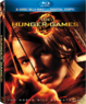 Best Buy Hunger Games Blu + Digital Copy