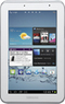 Best Buy Samsung - Galaxy Tab 2 7.0 with 8GB Memory - White