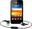 Best Buy Samsung Galaxy Player 8GB MP3 Player - Black