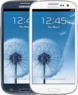 Best Buy Samsung - Galaxy S III 4G with 16GB Mobile Phone