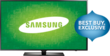 "Best Buy Samsung 55"" LED 1080p 240Hz HDTV"